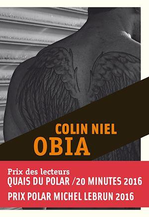 Téléchargez le livre :  Obia