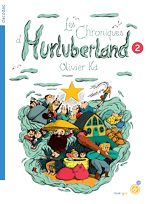 Télécharger le livre :  Les chroniques d'Hurluberland 2