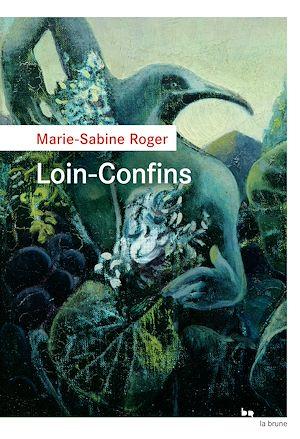 Téléchargez le livre :  Loin-Confins