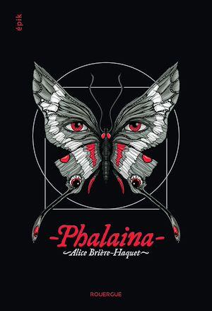 Téléchargez le livre :  Phalaina