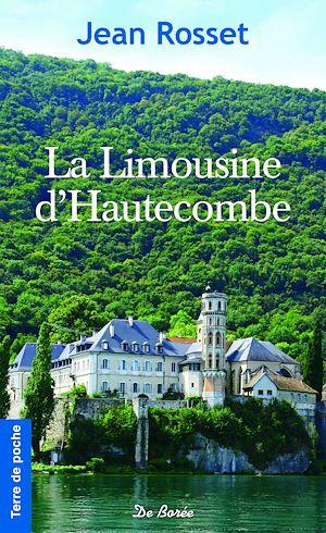 Téléchargez le livre :  La Limousine d'Hautecombe