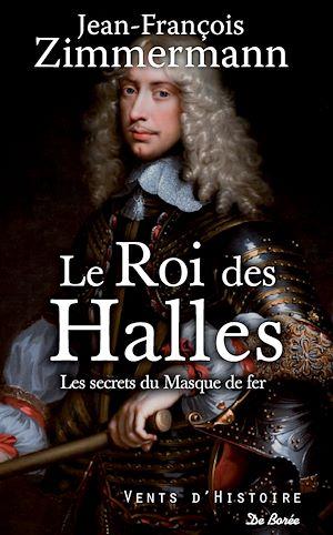 Téléchargez le livre :  Le Roi des Halles