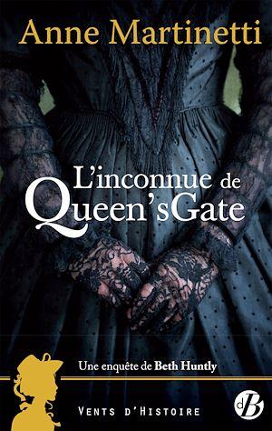 Téléchargez le livre :  L'Inconnue de Queen's Gate