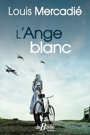 Téléchargez le livre :  L'Ange blanc