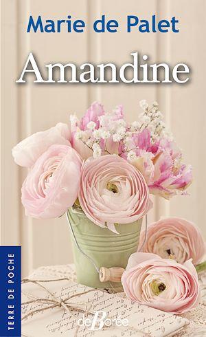 Téléchargez le livre :  Amandine