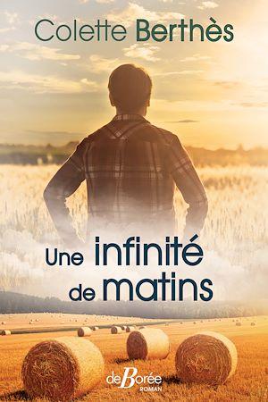 Téléchargez le livre :  Une infinité de matins