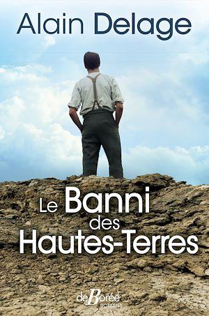 Téléchargez le livre :  Le Banni des Hautes-Terres