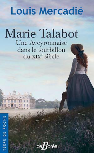 Téléchargez le livre :  Marie Talabot