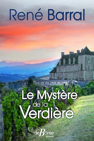 Téléchargez le livre :  Le Mystère de la Verdière