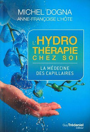Téléchargez le livre :  L'hydrotherapie chez soi