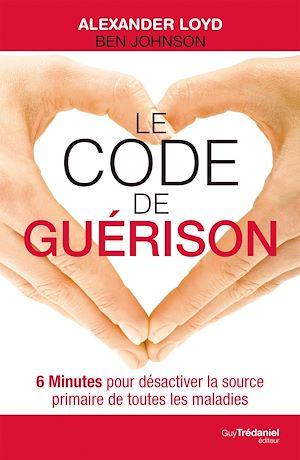 Téléchargez le livre :  Le code de guérison