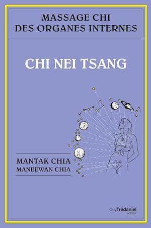 Téléchargez le livre :  Chi nei tsang : Massage chi des organes internes