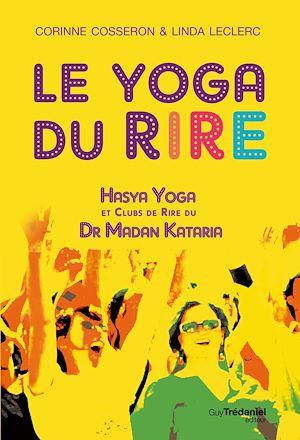 Téléchargez le livre :  Le yoga du rire