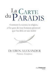 Télécharger le livre : La carte du Paradis