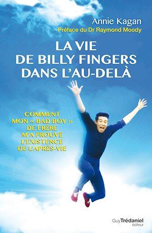 Téléchargez le livre :  La vie de Billy Fingers dans l'au-delà