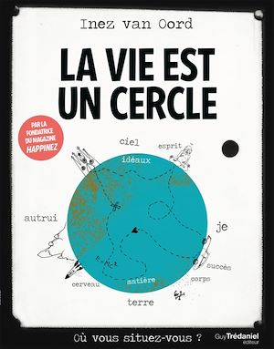 Téléchargez le livre :  La vie est un cercle