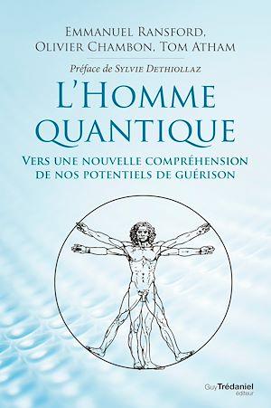 Téléchargez le livre :  L'homme quantique