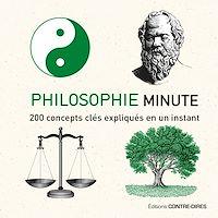 Téléchargez le livre numérique:  Philosophie minute