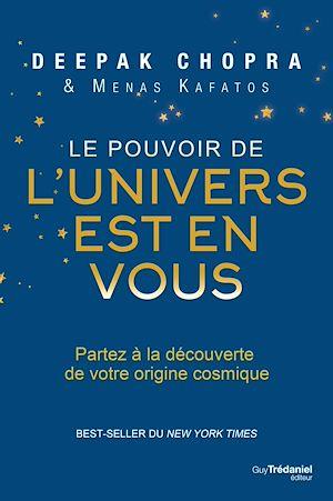 Téléchargez le livre :  Le pouvoir de l'univers est en vous
