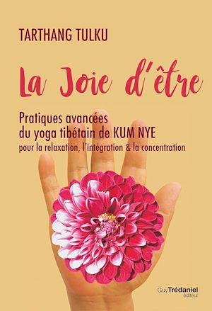 Téléchargez le livre :  La joie d'être