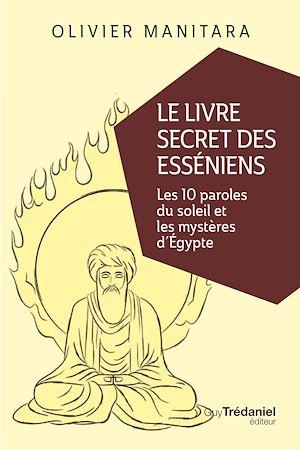 Téléchargez le livre :  Le livre secret des Esséniens