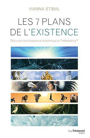 Téléchargez le livre :  Les 7 plans de l'existence