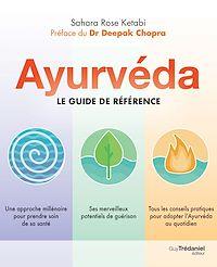 Télécharger le livre : Ayurvéda