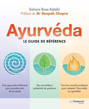 Téléchargez le livre :  Ayurvéda