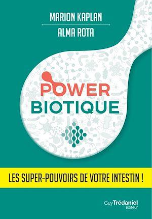 Téléchargez le livre :  Powerbiotique