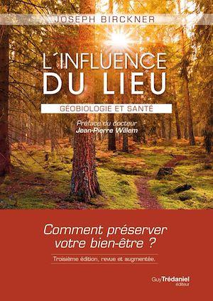 Téléchargez le livre :  L'influence du lieu