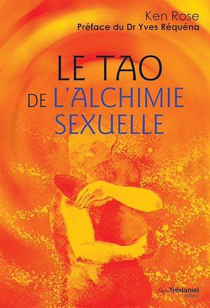 Téléchargez le livre :  Le tao de l'alchimie sexuelle