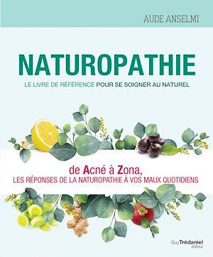 Téléchargez le livre :  Naturopathie