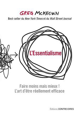 Téléchargez le livre :  L'essentialisme