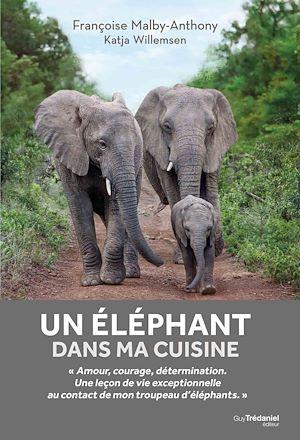 Téléchargez le livre :  Un éléphant dans ma cuisine
