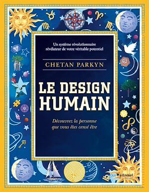Téléchargez le livre :  Le design humain