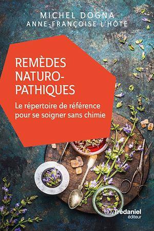 Téléchargez le livre :  Remèdes Naturopathiques