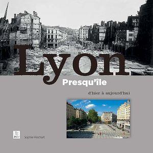Téléchargez le livre :  Lyon - Presqu'île