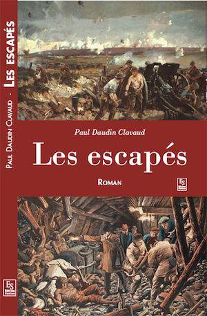 Téléchargez le livre :  Les escapés