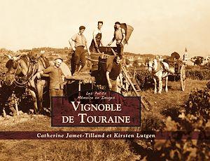 Téléchargez le livre :  Vignoble de Touraine