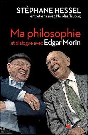 Téléchargez le livre :  Ma philosophie
