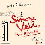 Télécharger le livre :  Simone Veil, mon héroïne