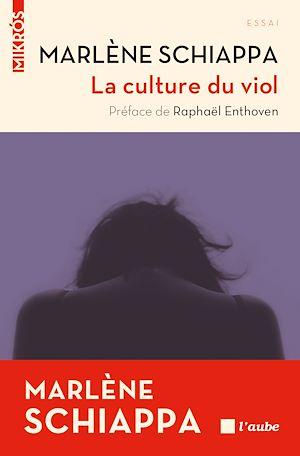 Téléchargez le livre :  La Culture du viol