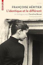 Télécharger le livre :  L'identique et le différent