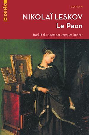 Téléchargez le livre :  Le Paon