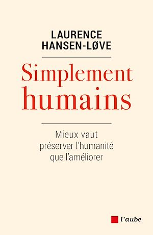 Téléchargez le livre :  Simplement humains