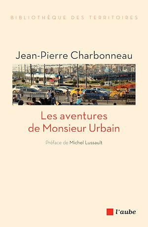 Téléchargez le livre :  Les aventures de Monsieur Urbain