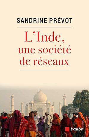Téléchargez le livre :  L'Inde, une société de relations