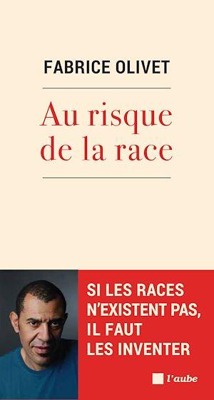 Téléchargez le livre :  Au risque de la race