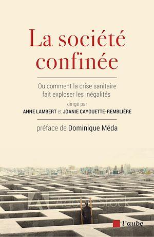 Téléchargez le livre :  L'explosion des inégalités