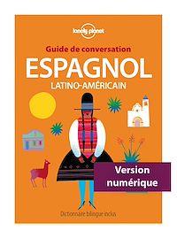 Télécharger le livre : Guide de conversation Espagnol latino-américain 8ed